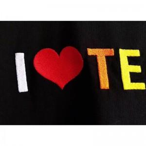 Balenciaga I LOVE TECHNO...