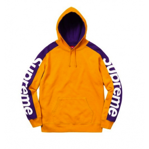 Supreme Sideline Hooded...