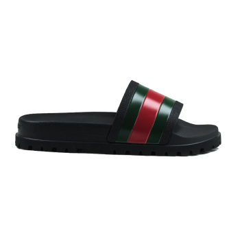 GUCCI WEB CHUNKY POOL...