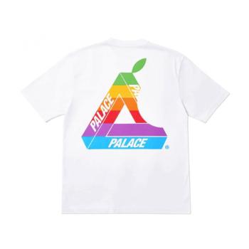 Palace Jobsworth T-Shirt White