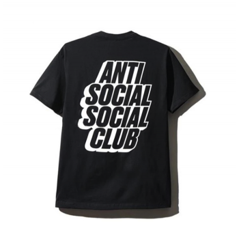 Antisocial Social Club...
