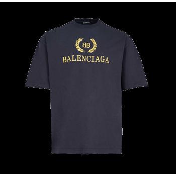 BB BALENCIAGA PRINT T-SHIRT...