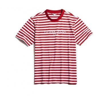 ASAP ROCKY X GUESS T-SHIRT Red