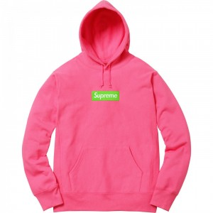 Supreme Box Logo Hooded...