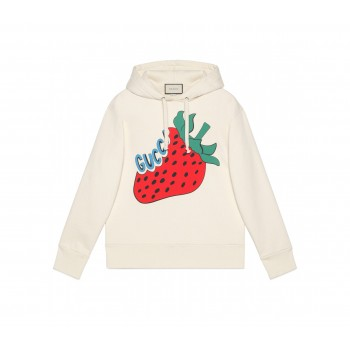 Gucci hoodie with Gucci...