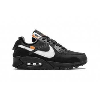 OFF-WHITE x Nike Air Max 90...