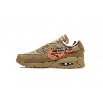 OFF-WHITE x Nike Air Max 90...