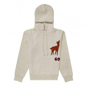 Gucci Hooded sweatshirt...