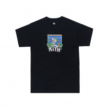 Kith X Tom Jerry Hang Out...