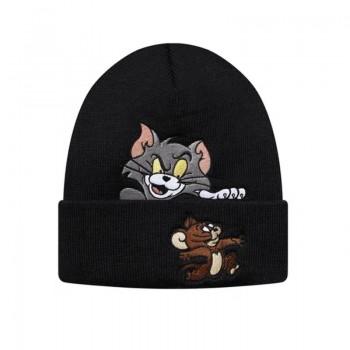 Supreme 16fw Tom Jerry Beanie