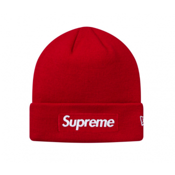 Supreme 17FW New Era Box...