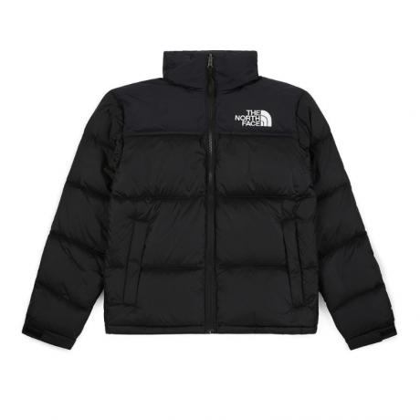 The North Face 1996 Retro Nuptse Jacket TNF Black