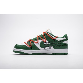 Off-White x Nike Dunk Low...