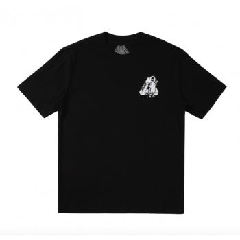 PALACE U Figure T-shirt Black