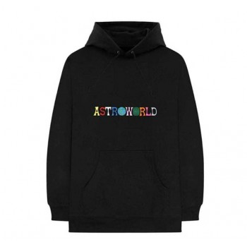 Travis Scott Astroworld...