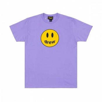 Drew House T-shirt Purple