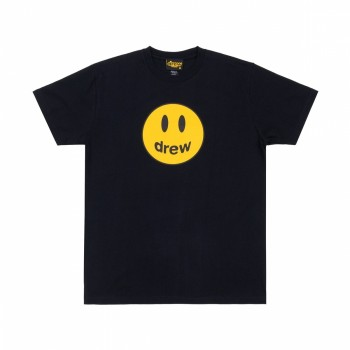 Drew House T-shirt Black