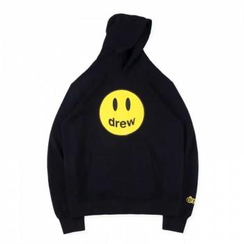 Drew House Black Hoodie