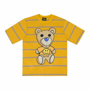 Drew House Bear Striped...