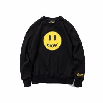Drew House Sweatshirt Black