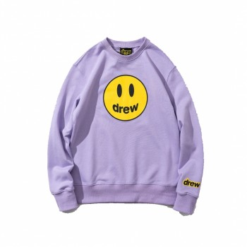 Drew House Sweatshirt Purple