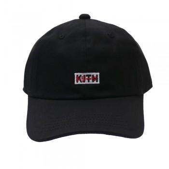 Kith Hat Cap Tokyo Black