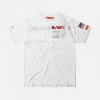 NASA x Heron Preston T...