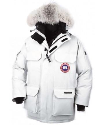 Canada Goose Expedition...