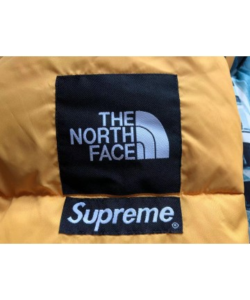 Supreme The North Face...