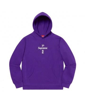 Supreme Cross Box Logo...