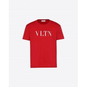 Valentino VLTN T-SHIRT Red