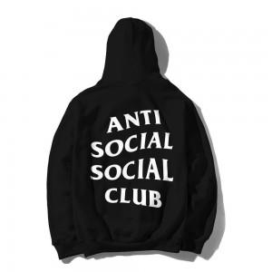 ANTI SOCIAL SOCIAL CLUB -...