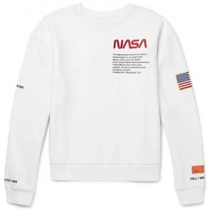HERON PRESTON NASA jersey...