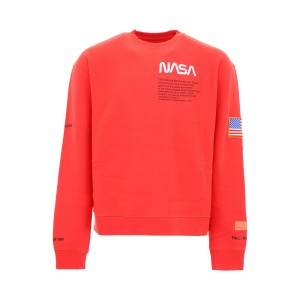 HERON PRESTON NASA jersey...