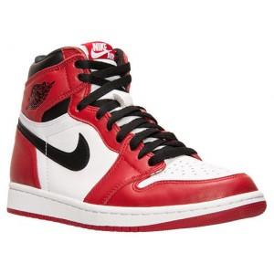 'Chicago' Air Jordan 1s...