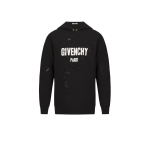 Givenchy PARIS destroyed...