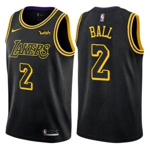 Lonzo Ball Nike Los Angeles...
