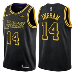 Brandon Ingram Nike Los...