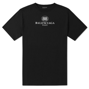 BB BALENCIAGA MODE T-SHIRT...