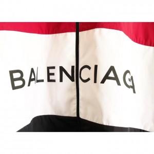 Balenciaga ZIPPED NYLON...